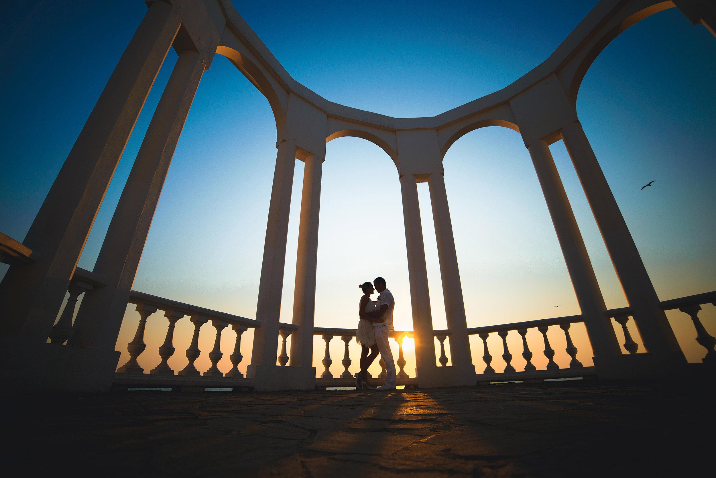 Свадьба для двоих, Симферополь, Крым