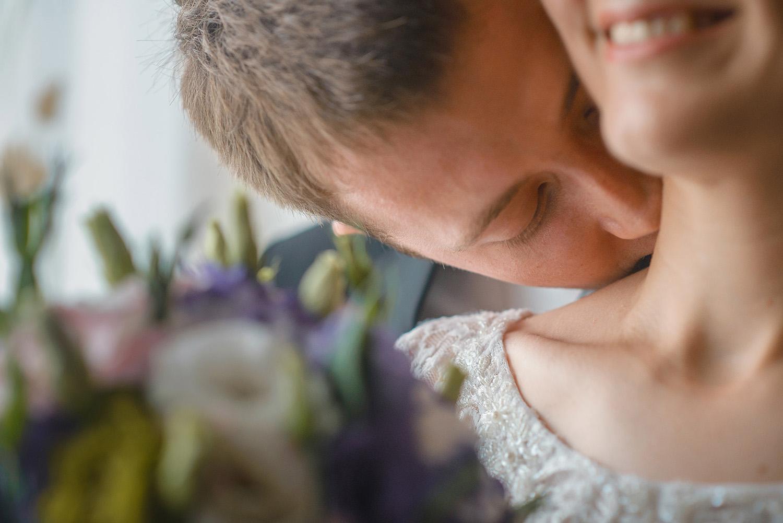 Свадебная фотосессия в Партените Инны и Дениса