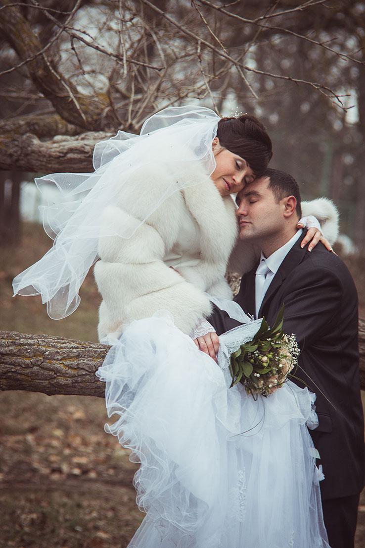 Свадебная фотосессия в Симферополе