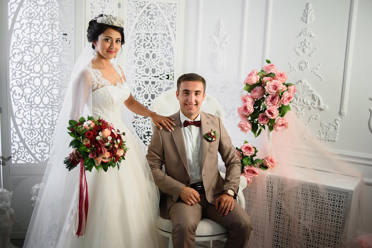 Свадебная фотосессия в Крыму Мевиде и Куртвеиса